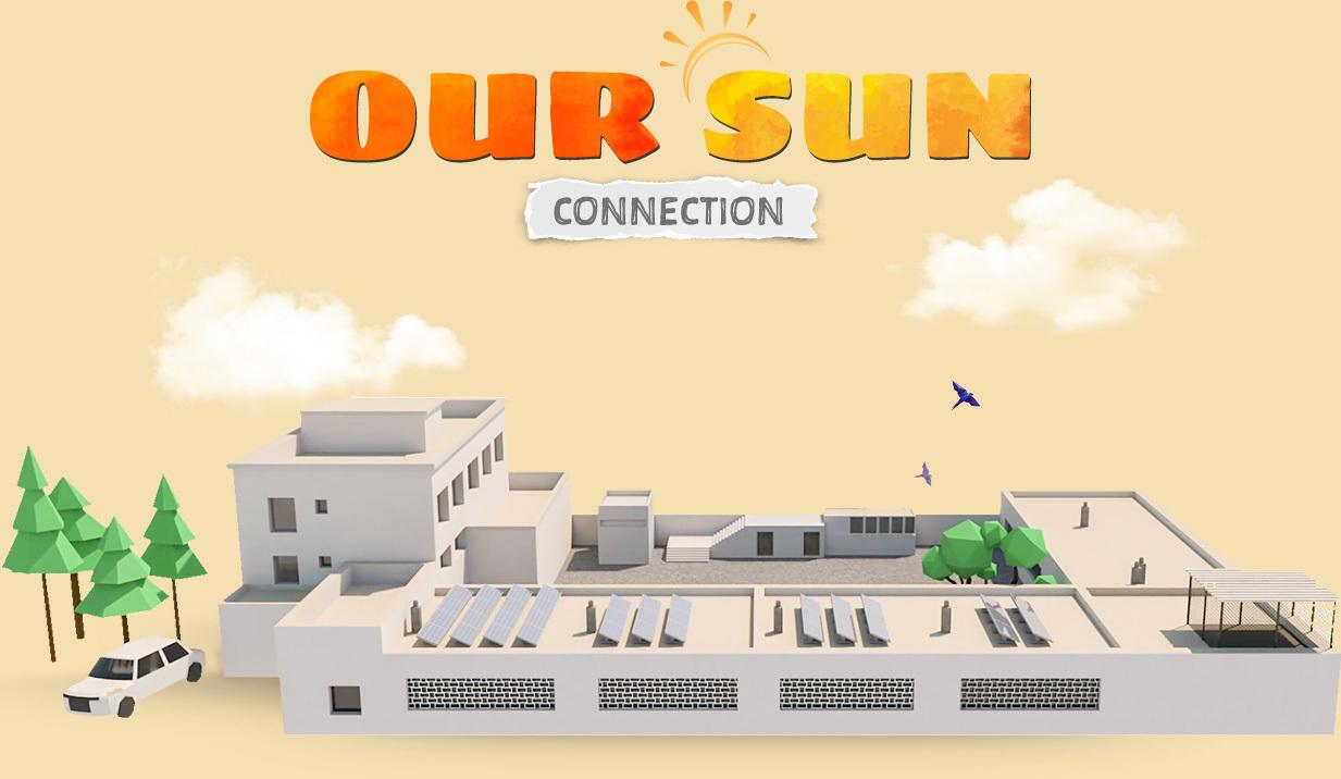 OUR SUN CONNECTION