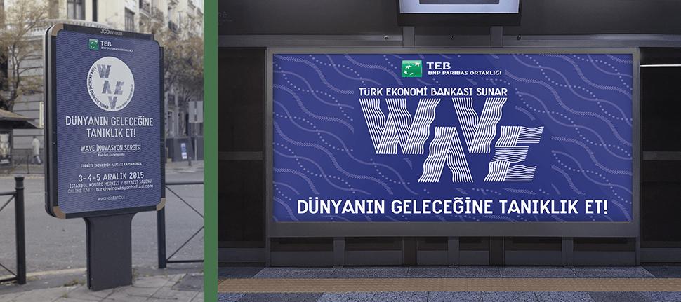 WAVE İNOVASYON SERGİSİ - 360